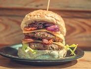 Burger #5
