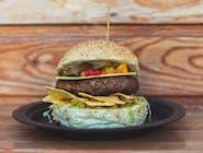Burger #4
