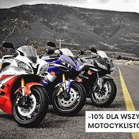 Rabat dla Motocykllistów