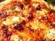 Pizza Alpinista
