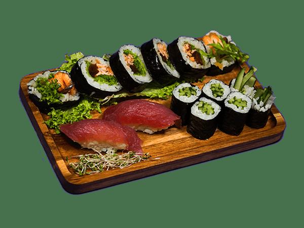 Ebata- Jeść