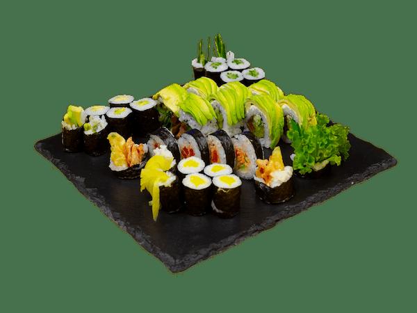 Mitsuba- Koniczyna