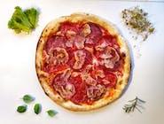 Pizza Caryca Katarzyna