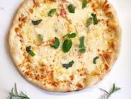 Pizza Biała Królowa