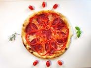 Pizza Jadwiga Andegaweńska