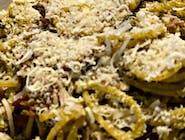Makaron Pesto