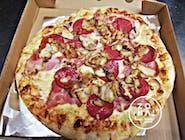 Pizza Amerykańska - Wypasiona