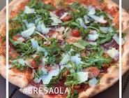 Pizza Włoska - Bresaola