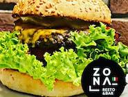 Burger Klasyk