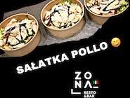 Sałatka Pollo