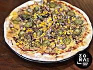 Pizza Amerykańska - Kebab