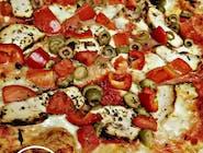 Pizza Włoska - Pollo III