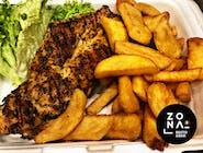 Grillowany filet z kurczaka