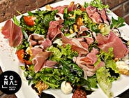 Sałatka Parma