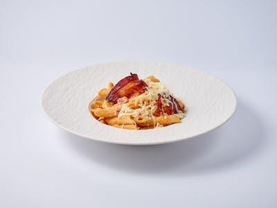 Penne al Pesto Siciliano PLV Edition