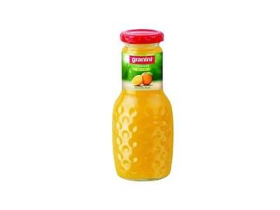 Granini Orange cu pulpă