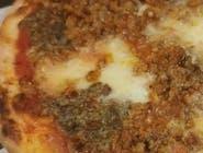 Pizza Carnosa