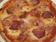 Pizza Grassa łagodna