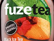Fuzetea czrna herbata brzoskwiniowa