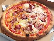 Pizza Diavola łagodona