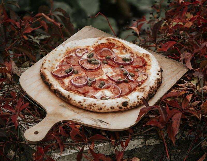 Tylko w czwartek !!! Wszystkie pizze 10% taniej !!!