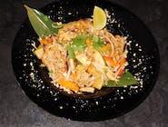 Pad Thai Kurczak