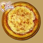 Pizza klasyczna: Margherita