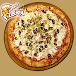Pizza ekstra: Diabelska
