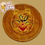 Pizza klasyczna: Dziecięca
