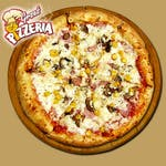 Pizza ekstra: Ekskluzywna