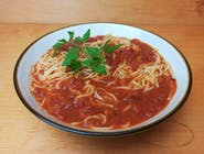 Zupa Pomidorowa z makaronem 720ml