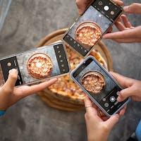 3 Pizze z menu w cenie 62 zł
