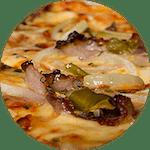 Pizza Piekielna