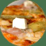 Pizza Chochlik