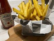 Original Fries (średnie)