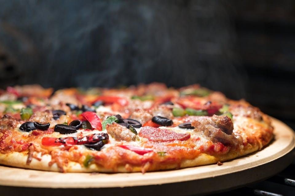nasza pizza?