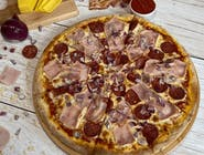 Pizza Meat Lovers