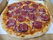 Pizza Salami Suplemento