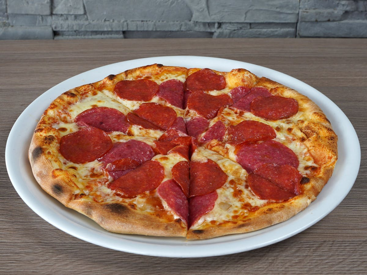 5. Pepperoni