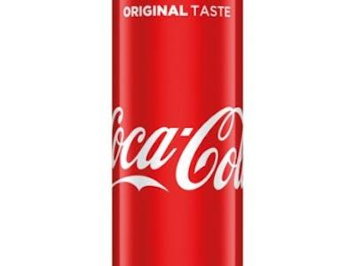 Coca Cola Puszka