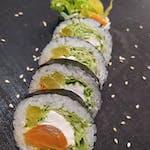 Futomaki Happy Salmon