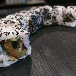 Uramaki Happy Eel