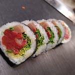 Futomaki Happy Tuna