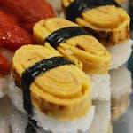 Nigiri Happy Tamago