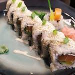 Uramaki Happy Salmon Premium