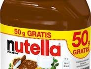 Nutella Krem nugatowo-orzechowy, 450 GR/SŁ  Numer artykułu 14006692