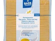 BASE CULINAR Makaron Spaghetti, jajeczny 5 KG/TB Numer artykułu 17135153