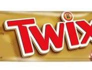 Twix Twix, cheupiące ciastko i karmel polane mleczną czekoladą, 50 GR/BT Numer artykułu 14467950