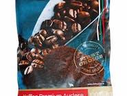 STAR CULINAR Kawa premium, mielona, 100% Arabica 1 KG/TB Numer artykułu 16754942