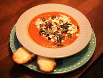 Zapraszamy na świeże zupy